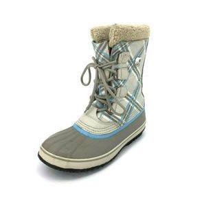 Sorel Womens 1964 Pac Waterproof Winter Boot Sz 8